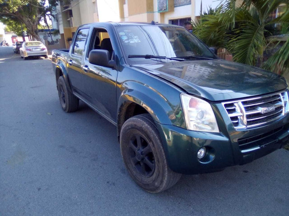 Isuzu Pick Up 4x4