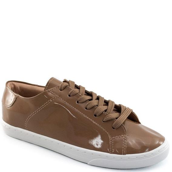 Tenis Envernizado Sapato Show 11150