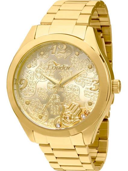 Relógio Condor Feminino Co2036kok/4d