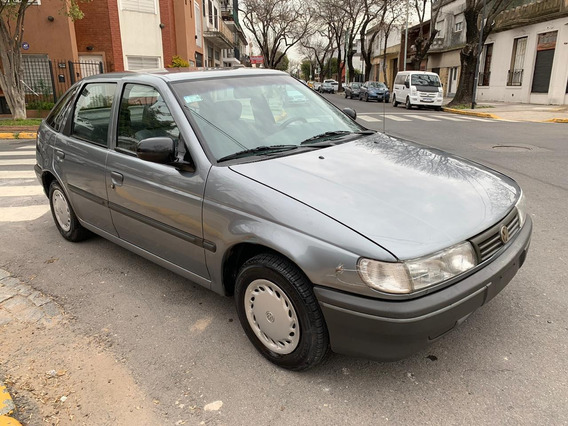 Volkswagen Pointer 1.8 Gli 1995