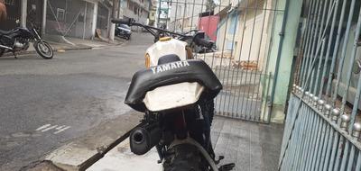 Yamaha Dt 180