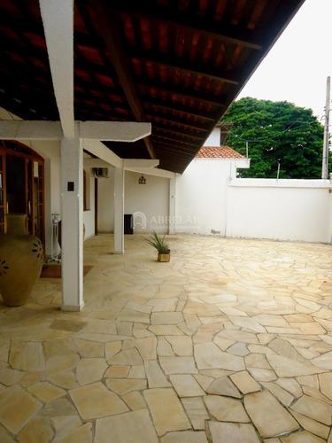 Casa À Venda Em Jardim Bela Vista - Ca005643
