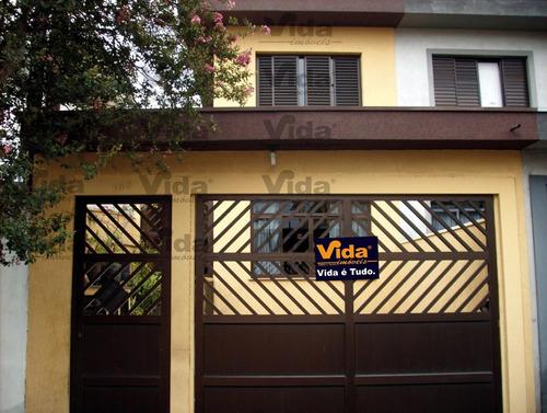 Casa/sobrado Em Bela Vista  -  Osasco - 24553
