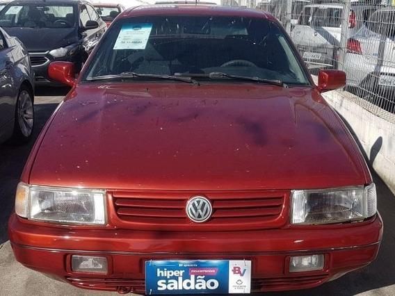 Volkswagen Santana Evidence 2.0 Mi 8v
