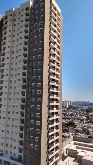 Apartamento Com 2 Quartos Varanda Gourmet, 48 M² À Venda