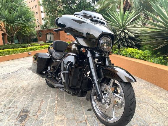 Harley Davidson Flhxse