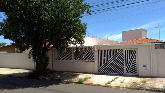 Casa À Venda Em Morumbi - Ca017322