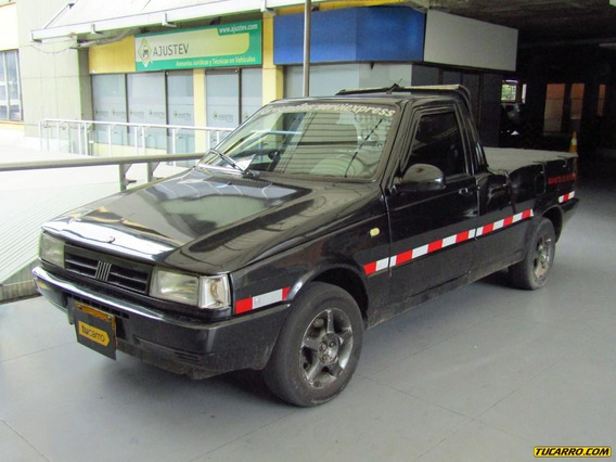 Fiat Fiorino Fire 1.3
