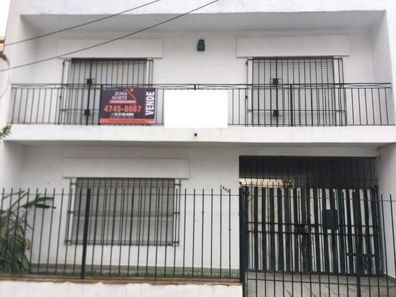 San Fernando Ituzaingo Al 1800 Casa Ph A La Venta