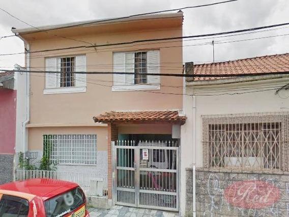 Sobrado Com 3 Dormitórios À Venda, 105 M² Por R$ 290.000 - Centro - Mogi Das Cruzes/sp - So0144