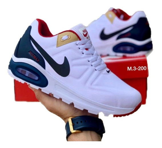 Tenis Nike Hombre Lindas Zapatillas Caballero Envío Gratis