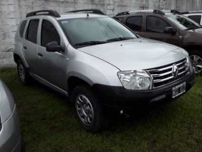 Renault Duster Confort Plus 1.6 L 4x2 2013 (ngg017)