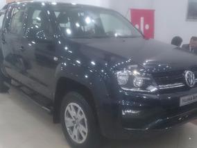 Okm Volkswagen Amarok 4x2 Confortline Aut Alra Vw Tasa 0% 1