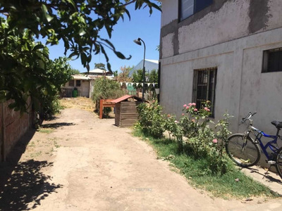 Amplio Terreno - Habitacional / Local Co