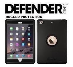 Capa Otterbox Defender iPad Mini 1/2/3 Origina + Nota Fiscal