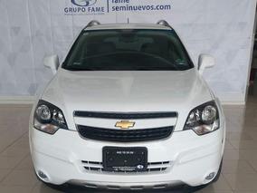 Chevrolet Captiva Sport Sport Paq C 5 Puertas