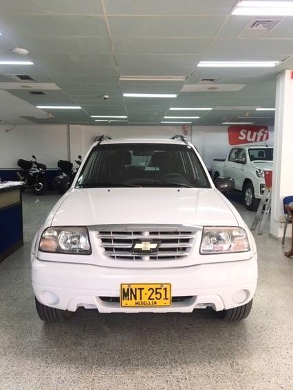 Vitara 4x2 Gasolina Cc2.000