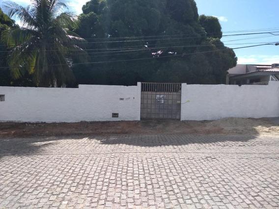 Terreno Em Capim Macio, Natal/rn De 0m² À Venda Por R$ 950.000,00 - Te273565