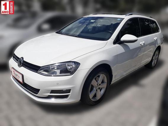 Volkswagen Golf Variant Highli. 1.4 Tsi T.flex Aut