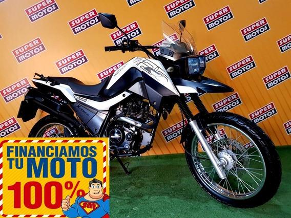 Yumbo Gs Yumbo Skua Dakar Classic Motomel Skua