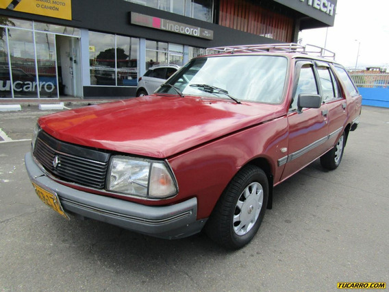 Renault R18 Break