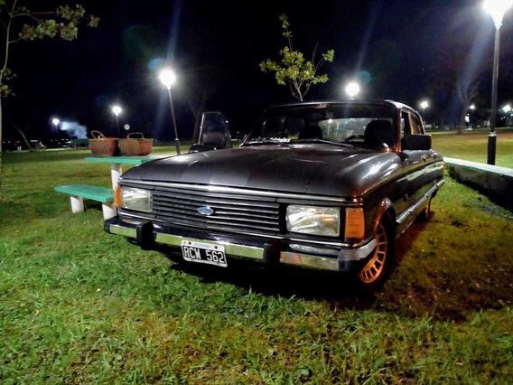 Ford Falcon Sp Ghia Llevado A Sp