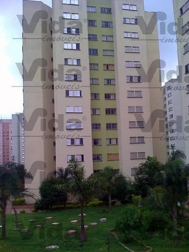 Apartamento Para Locação Em Jardim Veloso  -  Osasco - 23513