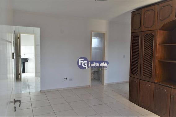Apartamento Com 2 Dormitórios À Venda, 56 M² Por R$ 138.000 - Campina Da Barra - Araucária/pr - Ap0763