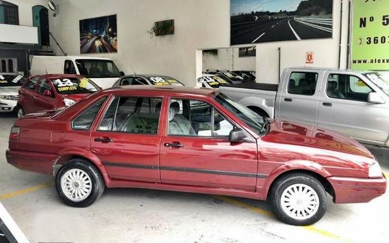 Volkswagen Santana 2.0 Mi 8v 1996 Completo