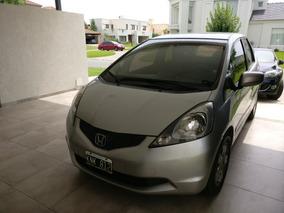 Honda Fit 1.4 Lx-l Mt 100cv L12