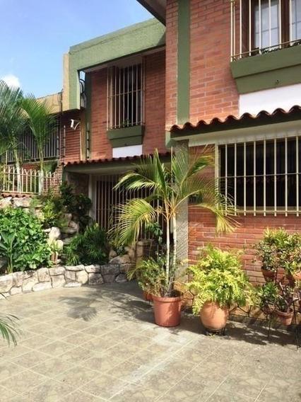 Casa En Venta En El Marqués Rent A House @tubieninmuebles Mls 20-15089