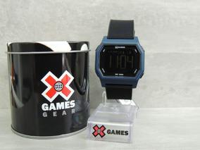 Relógio X Games Masculino Xgppd115 Pxpx - Nota Fiscal