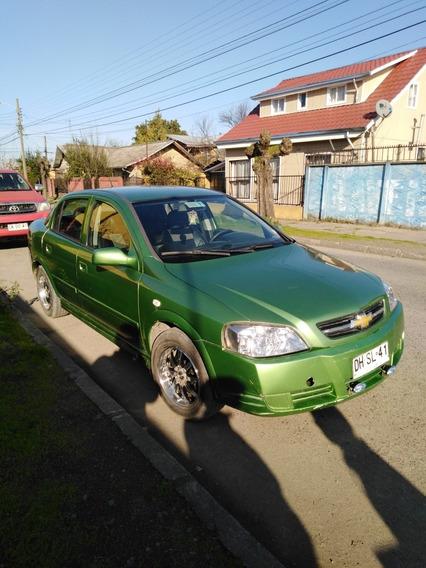Chevrolet Astra Mecanico