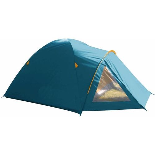 Imagen 1 de 6 de Carpa 3 Personas Spinit Traful Con Abside Camping