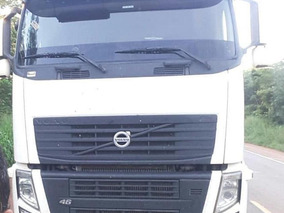Volvo Fh 460 Ano 2015