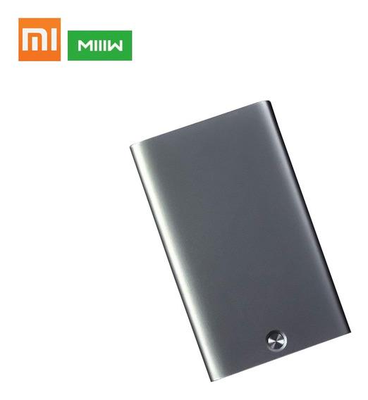 Xiaomi Miiiw Titular Caixa De Cartão De Crédito Mini Id Cart