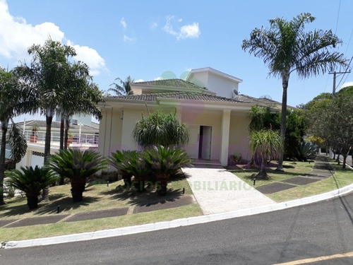 Casa, Terras De Vinhedo, Centro, Vinhedo - Ca10118 - 68758676
