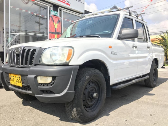 Mahindra Diesel Pick Up 2.2
