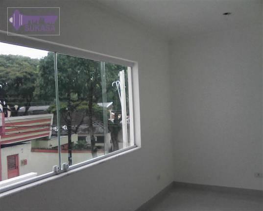 Sobrado À Venda, 125 M² Por R$ 563.000,00 - Vila Alzira - Santo André/sp - So0124