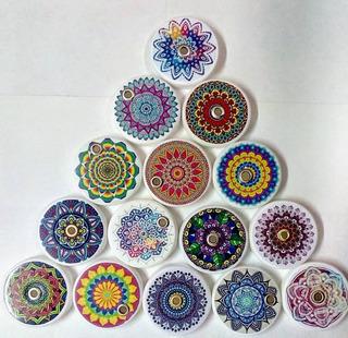 Tapas Plásticas Decoradas Ideales Para Mason Jar Con Pitillo