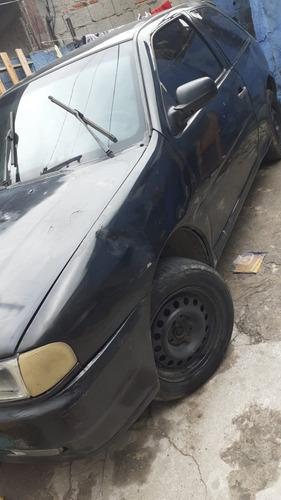 Imagem 1 de 7 de Volkswagen Gol 1997 1.6 3p Gasolina