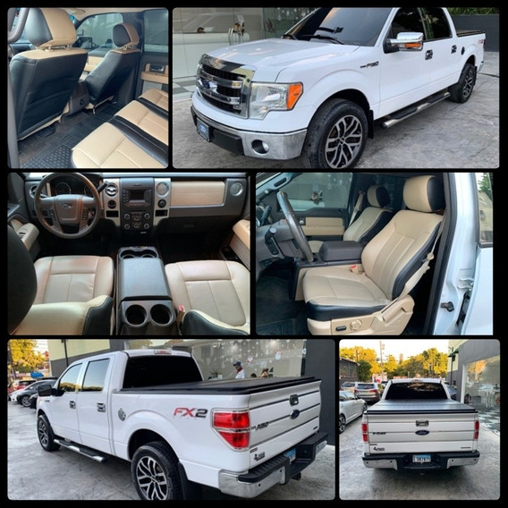 Ford F150 8cilindro / 4x2