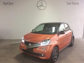 Star Patria Smart Forfour 1.0 Prime Mt 2016