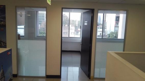 Oficinas En Viaducto, Col. Napoles, Excelente Ubicacion