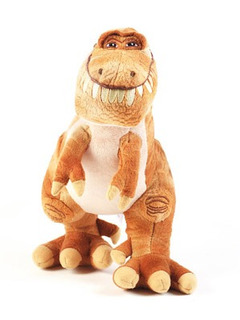 Peluche The Good Dinosaur Butch 25 Cm Wabro 1 6593