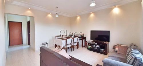 Imagem 1 de 17 de Apartamento À Venda Em Jardim Proença - Ap014956