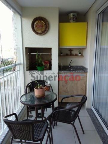 Apartamento - Vila Santo Antonio - Ref: 886 - V-2686