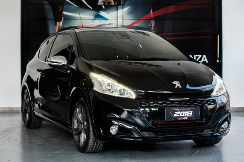 Peugeot 208 1.6 Thp Gti 2018 - Car Cash