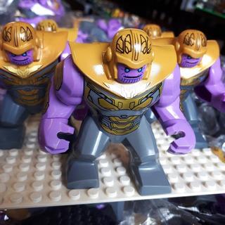 Lego Tipo Thanos