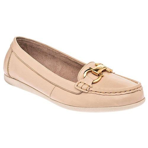 Zapato Casual Mujer Flexi 84229 Envió Gratis